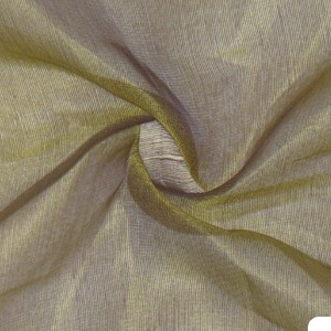 SILK ORGANZA SOLIDS - HANNA [OR443]