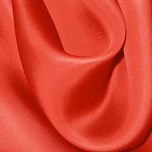 Satin faced organza sheers