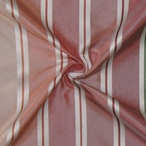 Taffeta striped