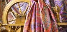 Silk garment 2