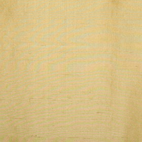 SILK SHANTUNG SOLIDS - YELLOW MIST [BA645]