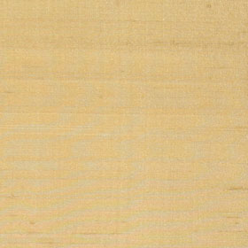 SILK SHANTUNG SOLIDS - FROST GOLD [BE701]