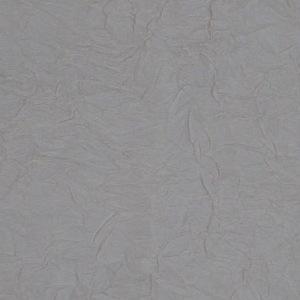 SILK DUPIONI CRINKLES - WHITE [BEC807]