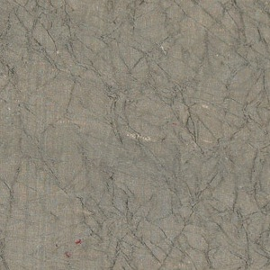 SILK DUPIONI CRINKLES - BLUESTONE [BEC819]