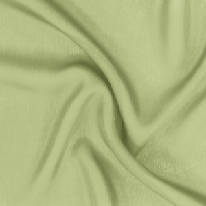 SILK DOUBLE GEORGETTE SOLIDS - NILE [DGP537]