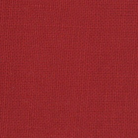 IRISH LINEN SOLIDS - RUBY [IL453]