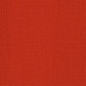 IRISH LINEN SOLIDS - RED ORANGE [IL457]