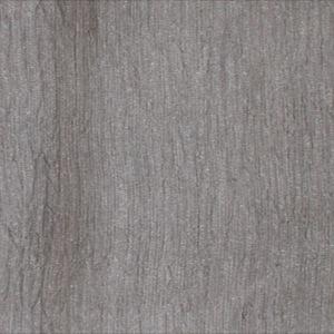 SILK LAME PLEATS - BLACK/SILVER [LS101]