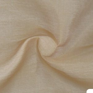 SILK ORGANZA SOLIDS - FLESH [OR427]