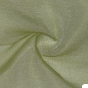 SILK ORGANZA SOLIDS - APPLE GREEN [OR432]