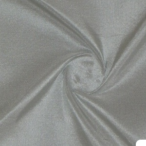 SILK TAFFETA SOLIDS - BABY BLUE [TF383]