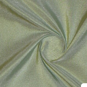 SILK TAFFETA SOLIDS - CREAM MINT [TF522]