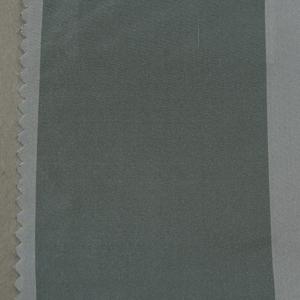 SILK TAFFETA STRIPES - BUFFALO STRP FROST PINE/PINE [TFS407]