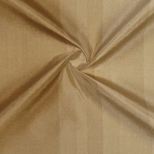 SILK TAFFETA STRIPES - OMBRE STRP HONEY BEIGE/BRONZ [TFS428]