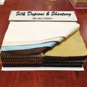 SILK DUPIONI SOLIDS - VOLUME DUP/SH [VDSED1]