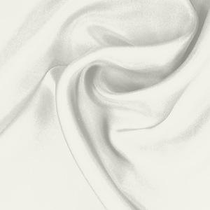 SILK WIDE CHIFFON SOLIDS - WHISPER WHITE [WCP502]