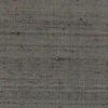 SILK DUPIONI SOLIDS - SOFT BLACK [BE389]