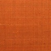 SILK DUPIONI SOLIDS - FIXED ORANGE [BE435]