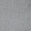 SILK SHANTUNG SOLIDS - CRISP GREY [BE569]