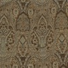 SILK BROCADE PATTERNED - SUNFLOWER ANTQ GOLD [BR712]