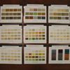 COLORCARDS nil - 10 CRDSETS [CCALLED1]
