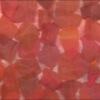 "SILK CHIFFON PETALS - ""TIE DYE"" ANTIQUEBERRY [CF503]"