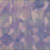 "SILK CHIFFON PETALS - ""TIE DYE"" BLUE  [CF507]"