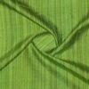 SILK DUPIONI STRIPES - WATERFALL NEW LEAF [DMST223]