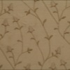 SILK DUPIONI EMBROIDERED-MED - FAWN MIST [EMBM916]