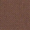 IRISH LINEN SOLIDS - CHOCOLATE [IL444]