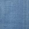 SILK LINEN SOLIDS - PACIFIC BLUE [LIM367]