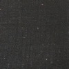 SILK LINEN SOLIDS - BLACK [LIM428]