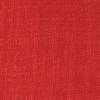 SILK LINEN SOLIDS - RELAY RED [LIM492]
