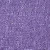 SILK LINEN SOLIDS - PURPLE [LIM507]
