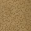 SILK BATISTE SWIRLS - PECAN/GLD EMBR [LSEL280]