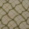 SILK ORGANZA WAFFLES - LIGHT OLIVE [OR467]