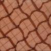 SILK ORGANZA WAFFLES - ROSE WOOD [OR471]