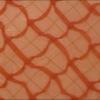SILK ORGANZA WAFFLES - STRAWBERY [OR542]