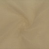 SILK ORGANZA SOLIDS - FLAT IVORY [OR571]