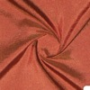 SILK TAFFETA SOLIDS - CINNAMON [TF237]