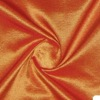 SILK TAFFETA SOLIDS - BURNT ORANGE [TF320]
