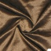 SILK TAFFETA SOLIDS - COFFEE [TF463]
