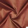 SILK TAFFETA SOLIDS - RED MAPLE [TF475]