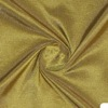 SILK TAFFETA SOLIDS - GOLD SPICE [TF496]