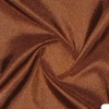 SILK TAFFETA SOLIDS - NUTMEG [TF534]