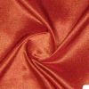 SILK TAFFETA SOLIDS - FLAME RED [TF539]