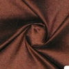 SILK TAFFETA SOLIDS - COPPER WOOD [TF560]