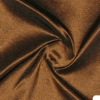 SILK TAFFETA SOLIDS - SPICE COFFEE [TF567]