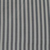 SILK TAFFETA STRIPES - PIN STR METAL/LINEN [TFS445]