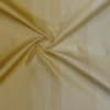 SILK TAFFETA STRIPES - OMBRE GOLD/ECRU/MAIZE [TFS487]